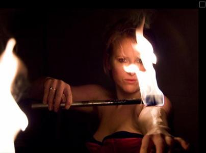 Flame Fatale