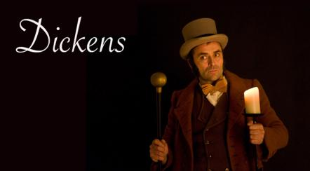 Dickens Electric Cabaret - Human statues - Living Statues - Entertainers