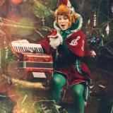 Muzakel Elf! - Cheesy musical playing impish Elf - Entertainer