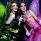 Bolli's Fanciful Fairies - Walkabout Roaming Entertainers