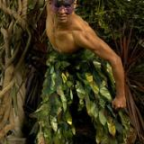 Bolli's Forest Fauns - Walkabout Spirit of the Forest Entertainers