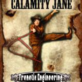 Frenetic - Calamity Jane - Wild West Circus Show