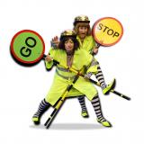 Lollipop Patrol - Larger than Life Lollipop Ladies - Walkabout Entertainers